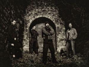 Aenaon band