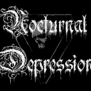 Nocturnal Depression