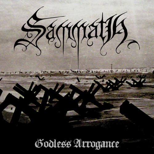 Sammath Godless Arrogance