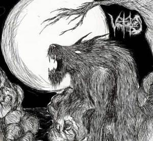 Vomitwolves EP