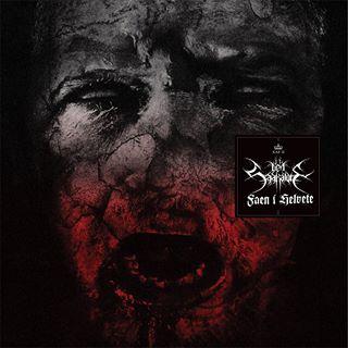 Den_Saakaldte album cover