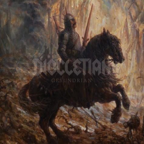 Diocletian-Gesundrian