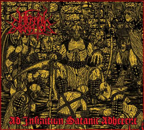 Ad Infinitum Satanic Adherent