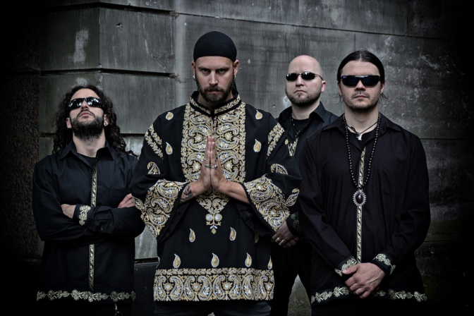 INTERVIEW: MORS DALOS RA OF NECROS CHRISTOS