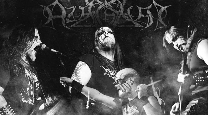 INTERVIEW: NIFLUNGR OF AZAGHAL