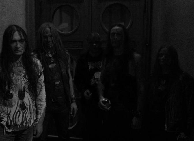 Mortui Mundi: Interview with Ascension (Ger)