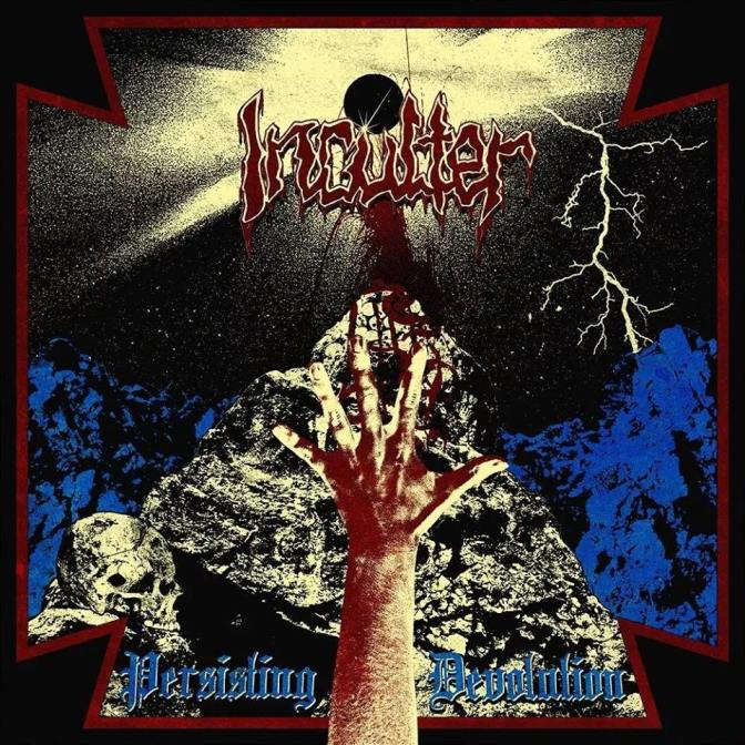 Review + Exclusive Premiere of the Debut Full Length: Inculter – Persisting Devolution