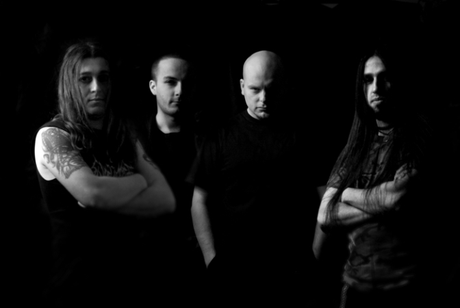 Altars of Spiritual Redemption: Interview with Preludium (Pol)