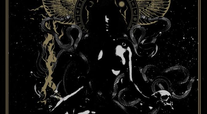 Review + Streaming: Acherontas – Ma-IoN (Formulas of Reptilian Unification)