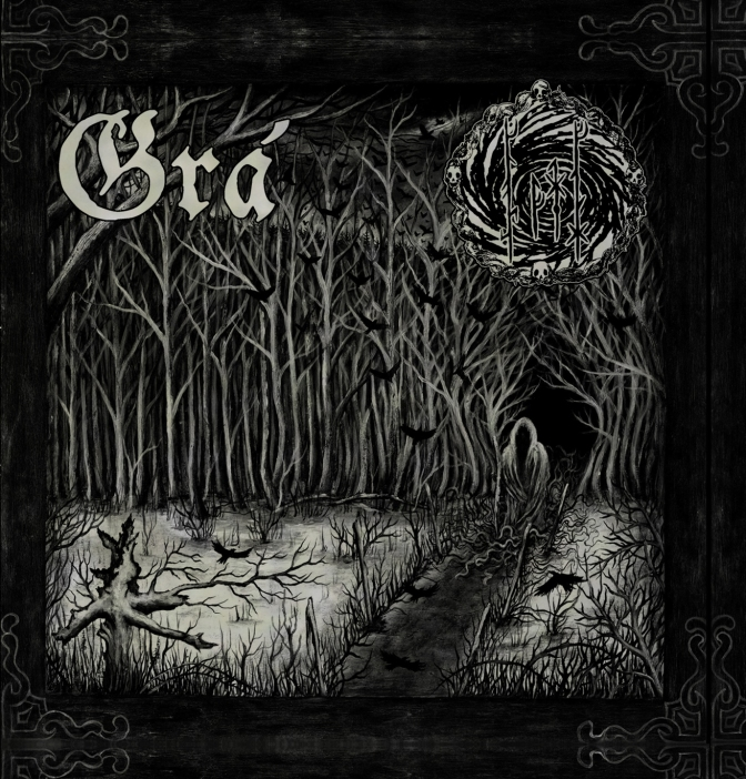 Review: Grá/Gnosis of the Witch Split