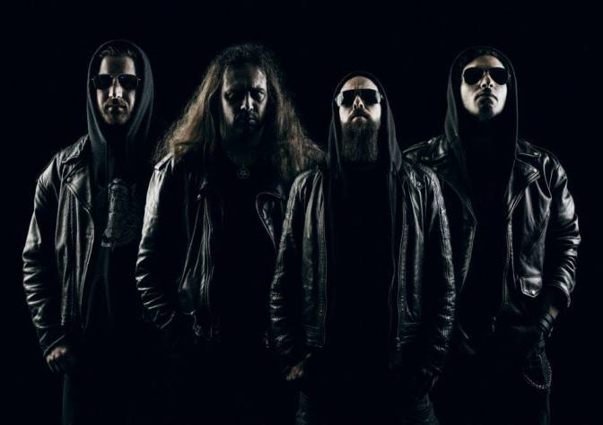 Poisoned Words of The Dead Cult: Interview with Amduscias (Temple of Baal)