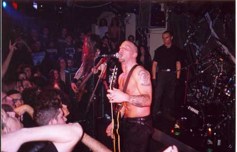 Rare!! DISSECTION Live in Barcelona 2004: Full Set Streaming