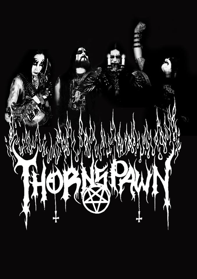 Coven of the Malicious Thorn: Interview with Blackthorn and Hella of