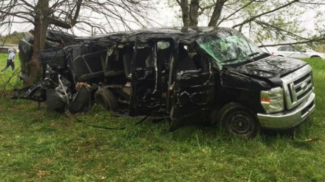 Metal World IS IN TRAUMA: Death-dealing Van Accident Killed 03 Black Metal Musicians