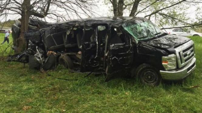 Metal World IS IN TRAUMA: Death-dealing Van Accident Killed 03 Black Metal Musicians
