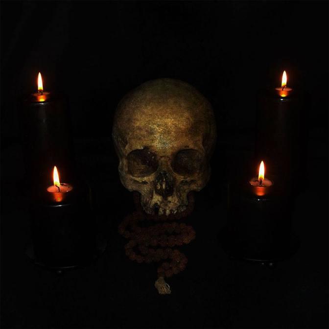 Full Album Streaming: Samhara – Deathkult Sutra