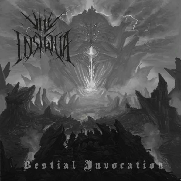 Bestial Invocation