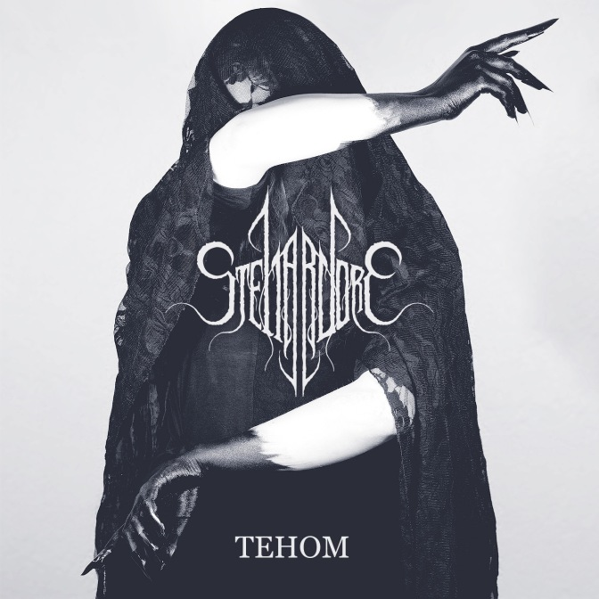 REVIEW : STELLARVORE – TEHOM ; Exclusive Premiere of a Single