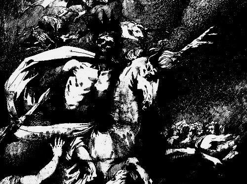 Review: Stellarvore – Hymns From The Devil's Temple (DEMO)