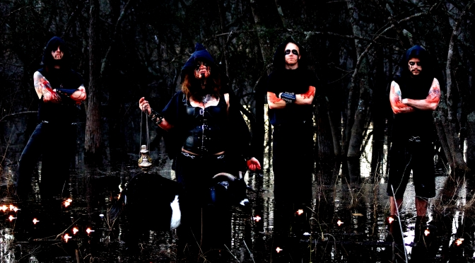 "In Foveam Tenebrarum: The Rites of ""Lustravi"""
