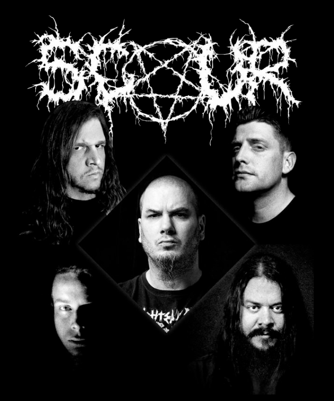 Review + Streaming: Scour – Self Titled EP