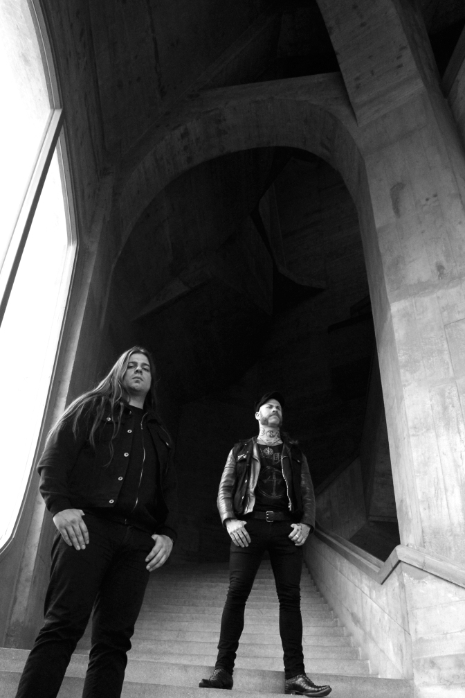"Fire,Thunder and the ""Hero"", Bölzer break new ground on stunning full length debut"