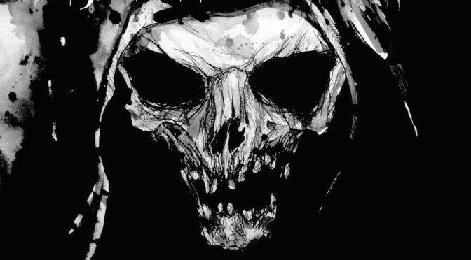 Split Review: Hordes of the Black Cross / Funeral Moon